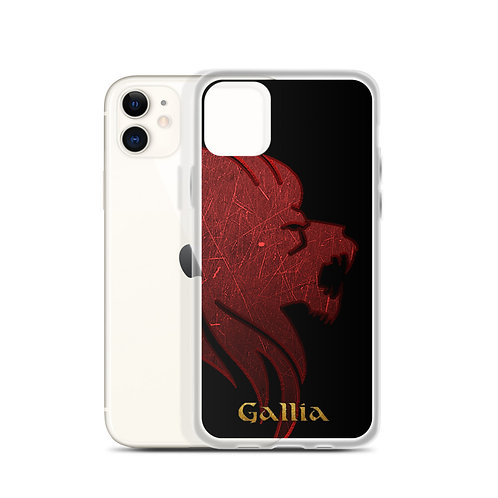 iPhone Case - Gallia