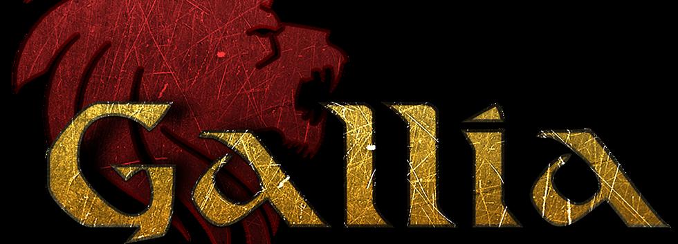 Gallia Logo