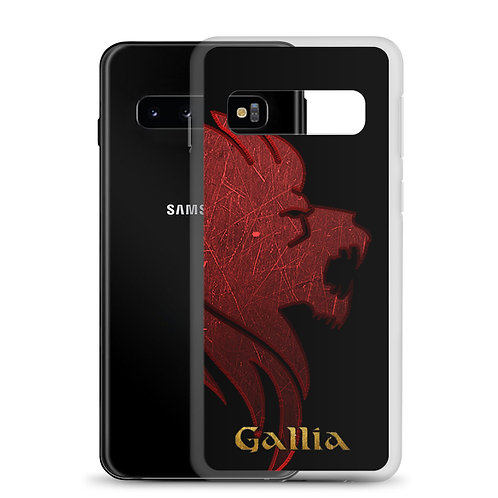 Samsung Case - Gallia