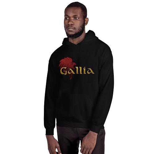Unisex Hoodie - Gallia
