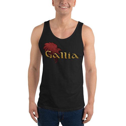 Unisex Tank Top - Gallia