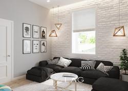 дизайн інтерактивної кімнати