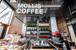дизайн кав'ярні