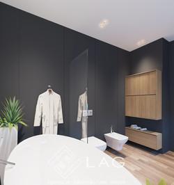 дизайн ванної кімнати