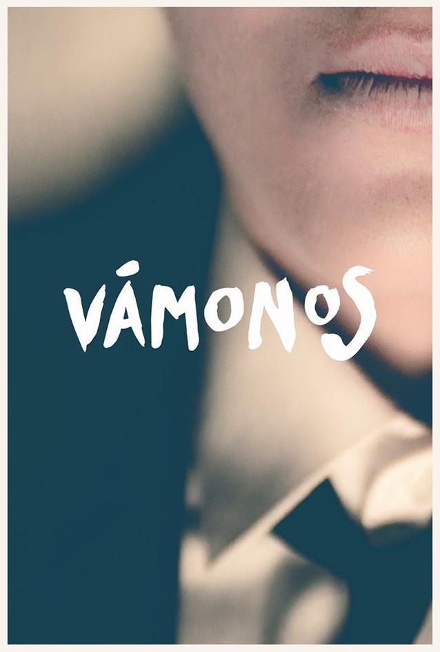 Vamonos-Poster