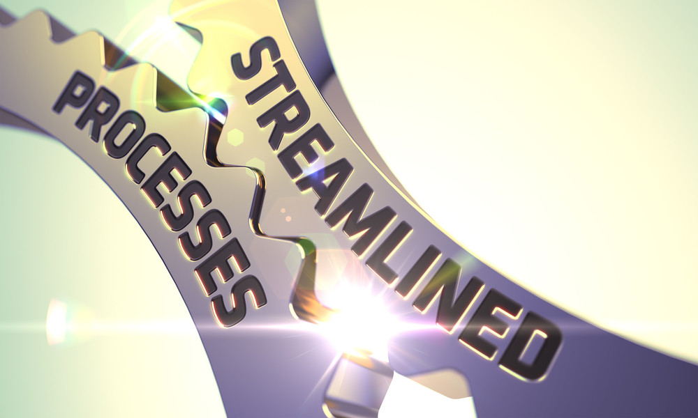 Streamline Billing Process