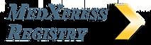 medxpress registry