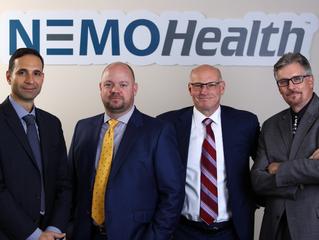 Happy 5th Anniversary NEMO Health!