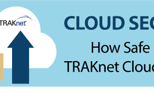 How Safe Is The TRAKnet Cloud Service?