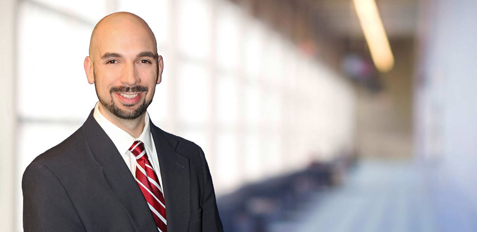 Brach Fabbro, Mortgage Specialist - Equi