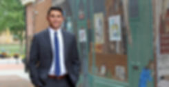 Liam Malave, Mortgage Specialist - Equit