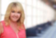 Lisa Barrett with background blurred NEW