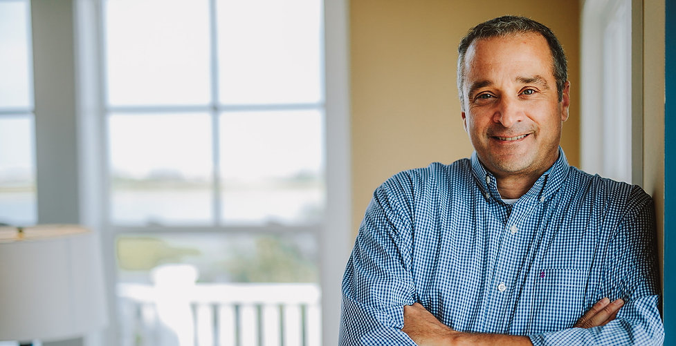 Damon Surratt, Mortgage Specialist - Equ