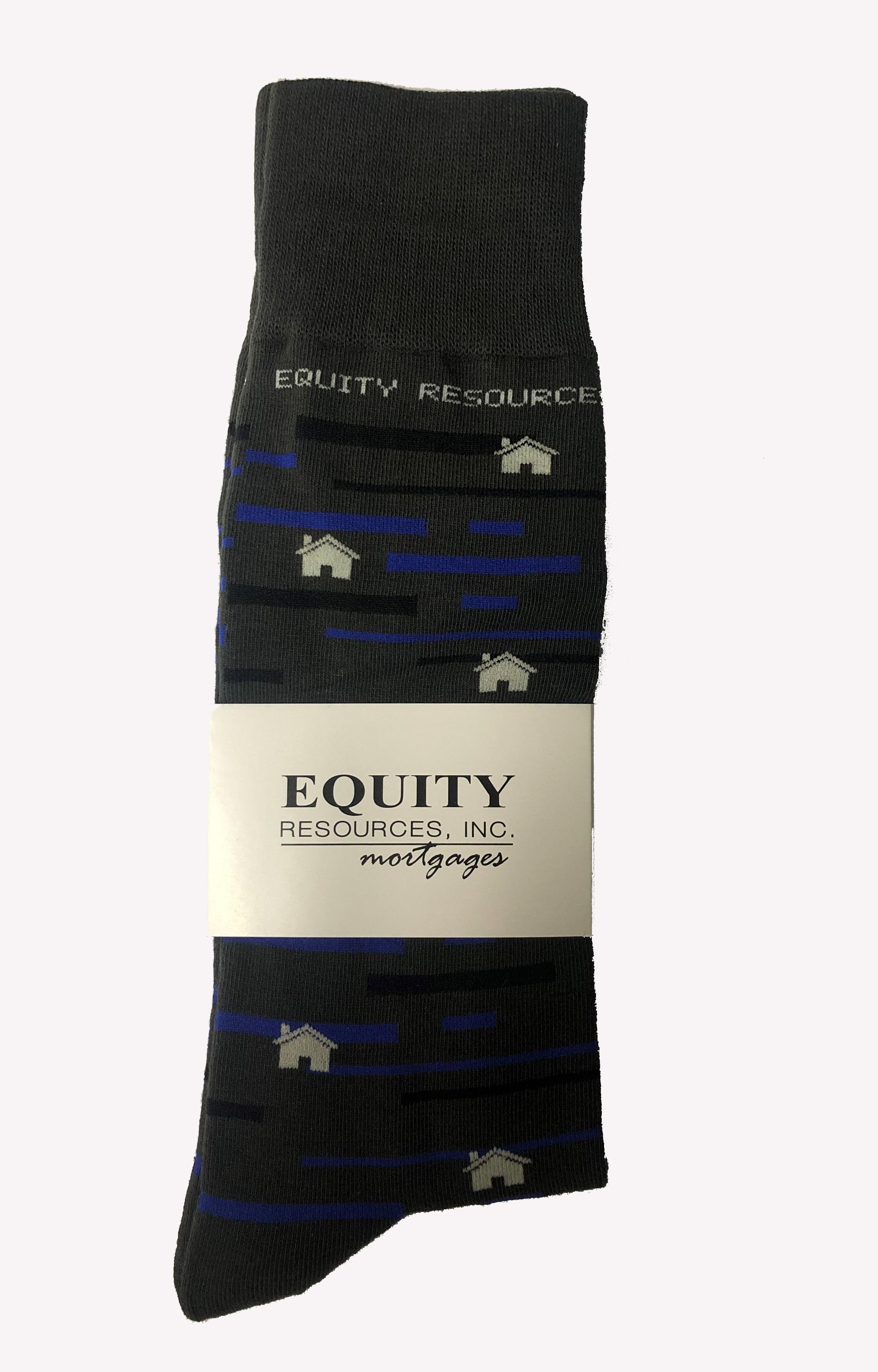 Equity Socks