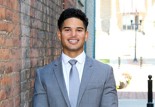 Alex Oviedo, Mortgage Specialist - Equit
