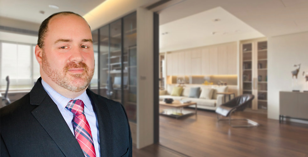 Shawn Morrow, Mortgage Specialist - Equi