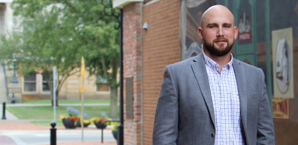 Adam Bennett, Mortgage Specialist - Equi