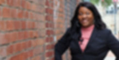 Natalie Holloway, Mortgage Specialist -