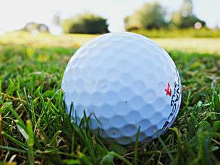 Golfing in Tampa Bay