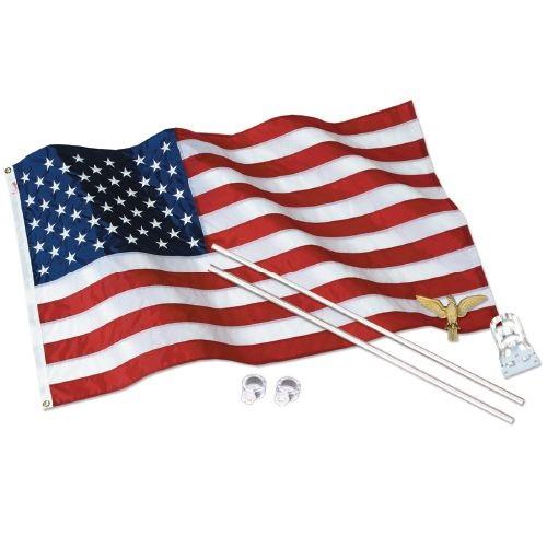 Home Flag Set