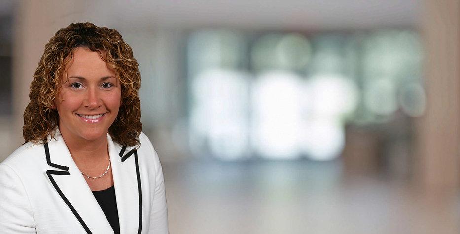 Trinda Johnson, Mortgage Specialist - Eq