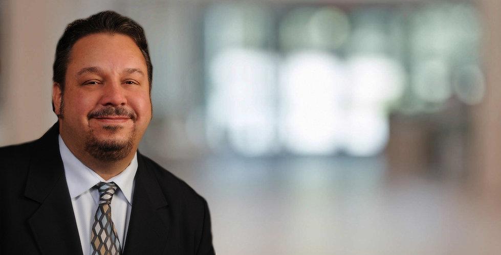 Thomas Rosciano, Mortgage Specialist - E
