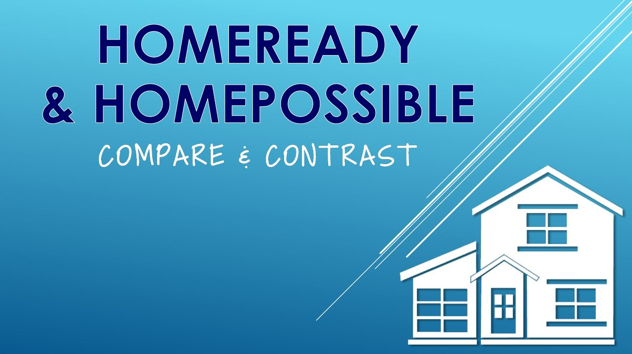 Homeready Homepossible for Realtor