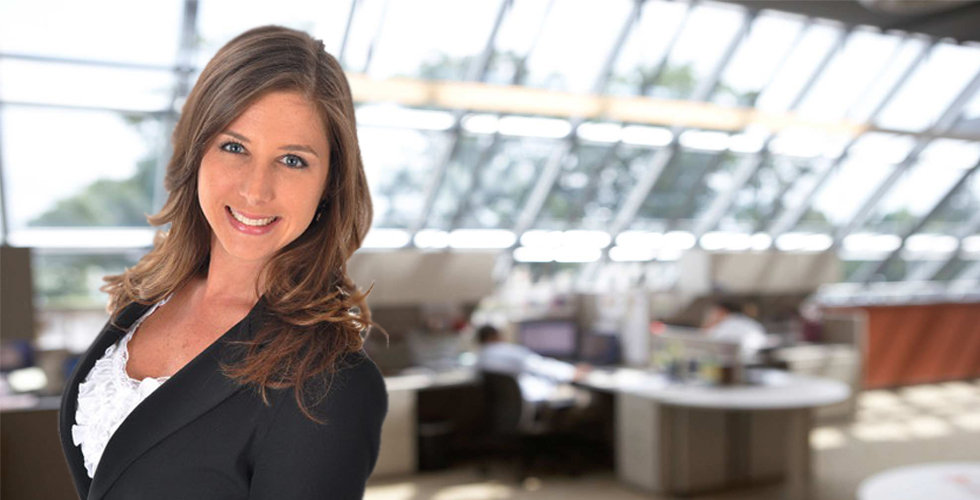 Amber James, Mortgage Specialist - Equit