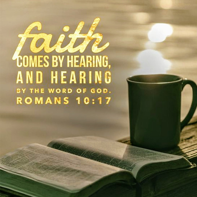 Image - Faith comes by hearing.JPG