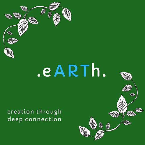 .eARTh. Creative Workshop
