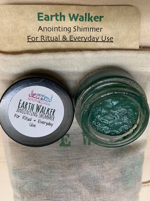 Earth Walker Anointing Shimmer