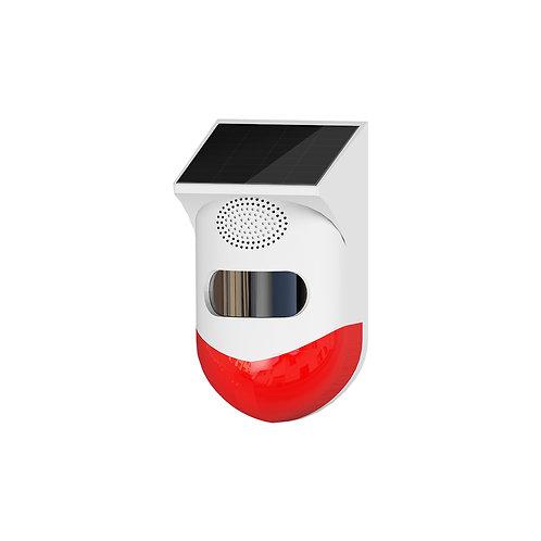 Alarma solar LX310