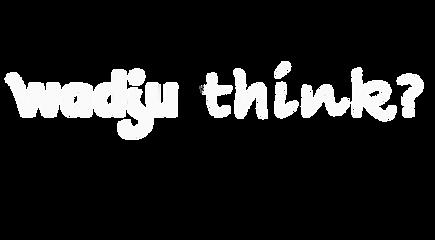 TEXT - WADJU Think COL.png