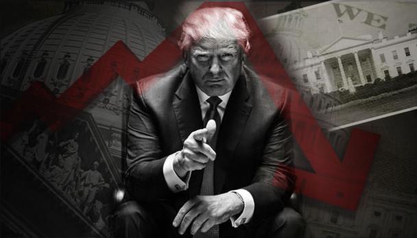 Trump oferece nova dose de volatilidade