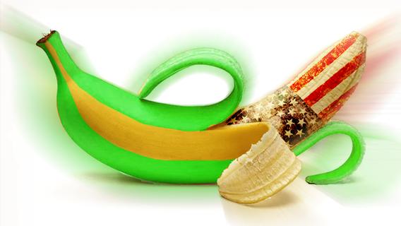 O mercado e as repúblicas das bananas