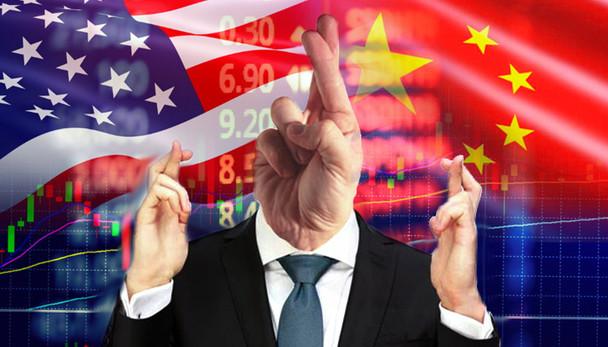 Mercado comemora fim das incertezas