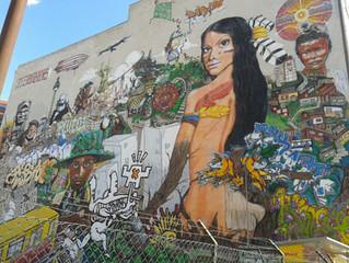 GRAFITES PELAS RUAS DE BERLIM