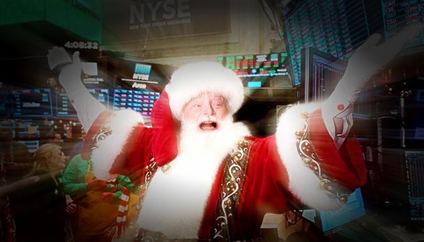 Mercado se prepara para festas de fim de ano