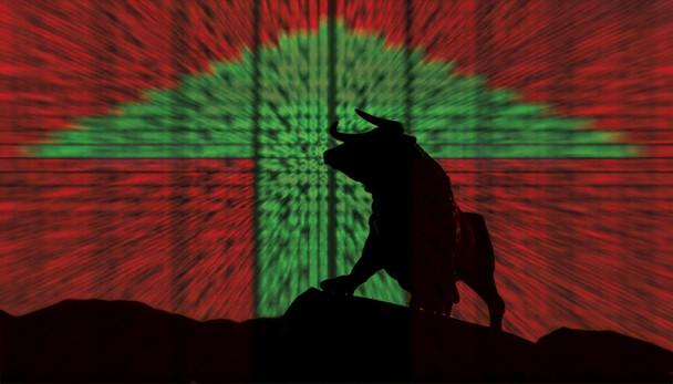 Mercado tem ajuste positivo na volta do feriado