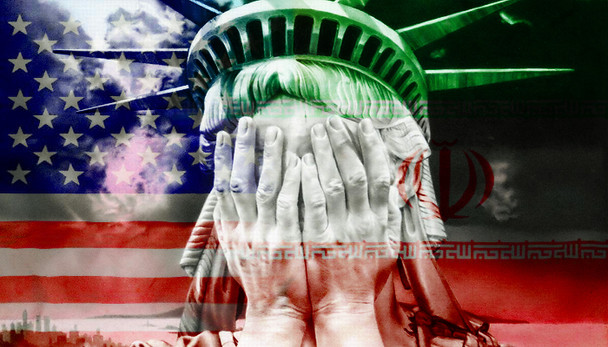 Irã contra-ataca, mas mercado evita pânico