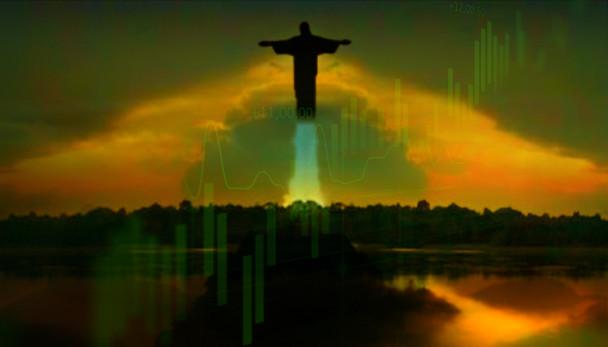 Copom se prepara para aterrissar e Brasil, para decolar