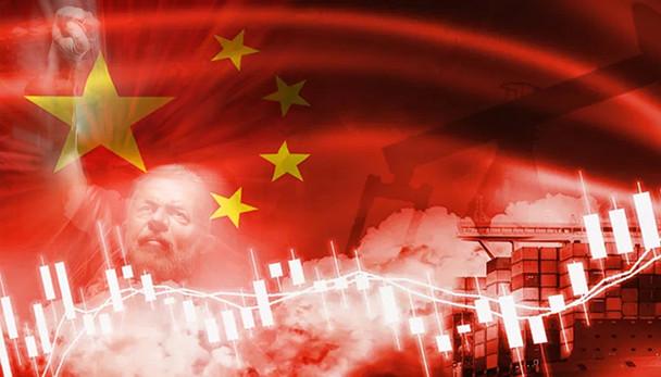 China e Lula fecham semana nos mercados