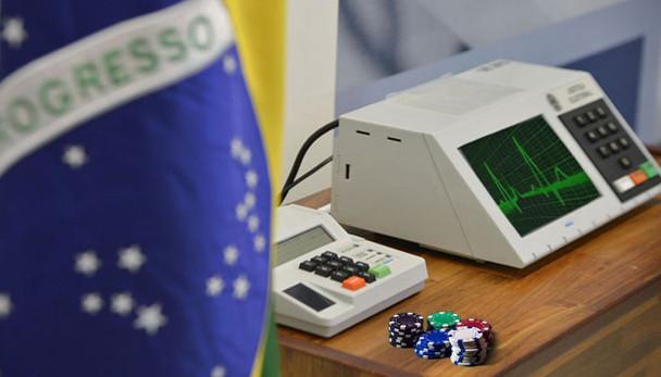 Mercado prepara apostas para eleição
