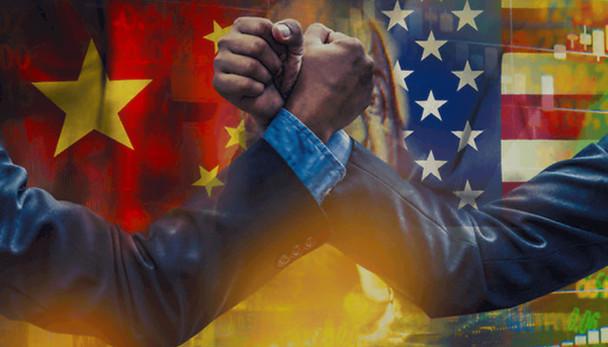 Mercado monitora as várias frentes da guerra EUA-China