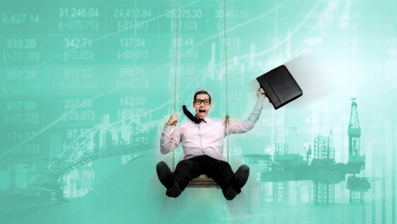 Mercado evita estresse na sexta-feira