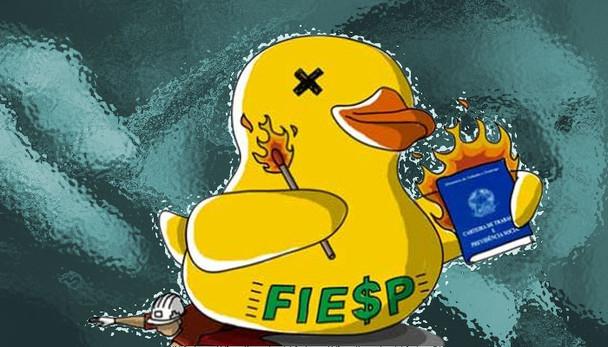 O preço do pato