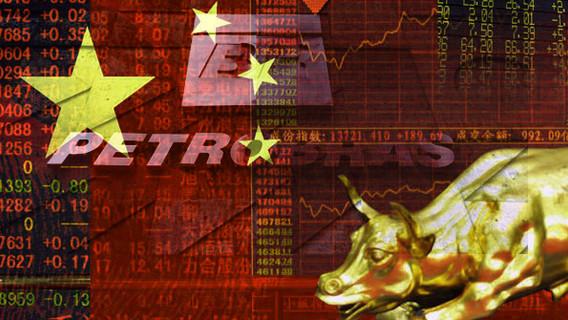 China sustenta bolsas nas máximas e balanço da Petrobras tem novo capítulo