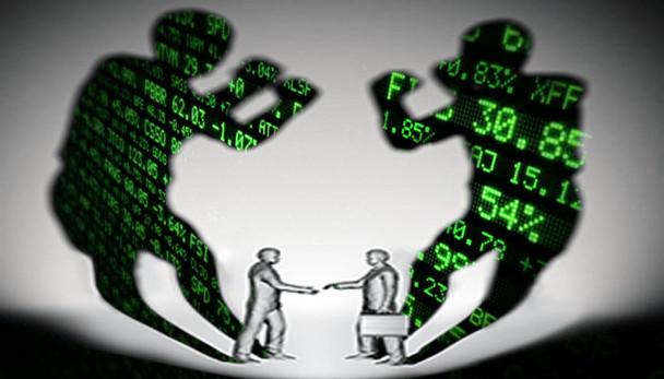 Divisão de poder nos EUA favorece mercado