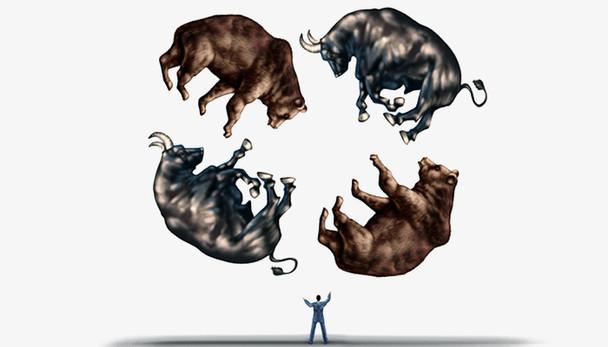 Agenda vazia é oficina de volatilidade