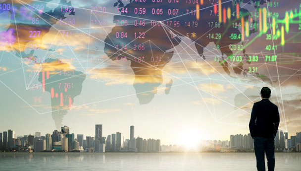 Mercado mantém foco na agenda local, mas exterior comanda